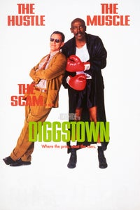 Diggstown as Fitz