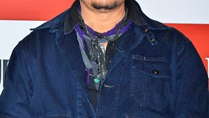 Johnny Depp Stops Filming Pirates of the Caribbean 5 to Undergo Surgery