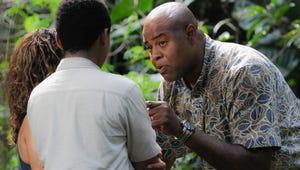 Hawaii Five-0 Mega Buzz: Grover's Past Comes Back to Haunt Him