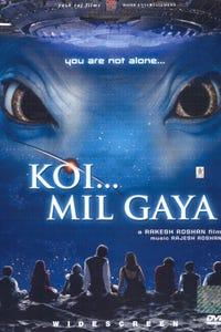 Koi Mil Gaya as Insp. Khurshid Khan