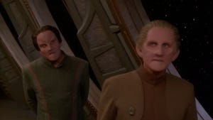 Star Trek: Deep Space Nine, Season 7 Episode 14 image