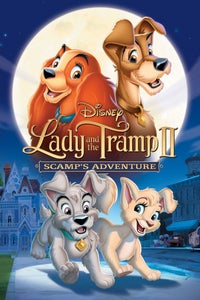 Lady and the Tramp II: Scamp's Adventure as Lady