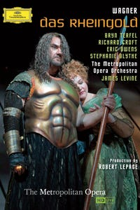 The Metropolitan Opera: Das Rheingold