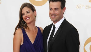 Carson Daly Celebrates Christmas with a Wedding!