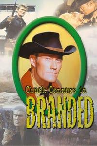 Branded as Jason McCord
