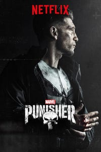 Marvel's The Punisher as Eliza Schultz