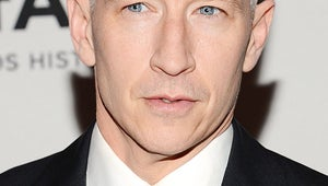 Anderson Cooper's Daytime Talk Show Canceled