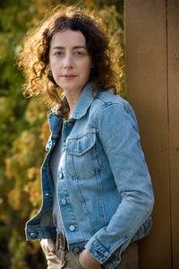 Jane Adams as Brianna Lincoln