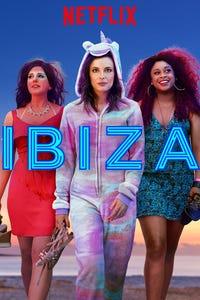Ibiza as Leo