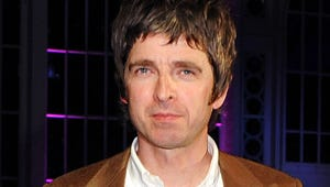 Oasis Musician Noel Gallagher Weds, Doesn't Invite Brother Liam