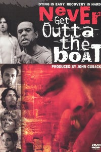 Never Get Outta the Boat as Brandon