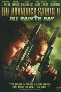 The Boondock Saints II: All Saints Day as Poppa M/Il Duce