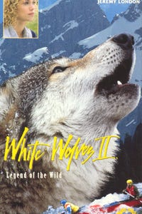 White Wolves II: Legend of the Wild as Crystal