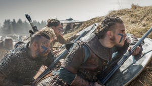 Hey History, Here Are 6 Free Ideas for the Vikings Spin-Off