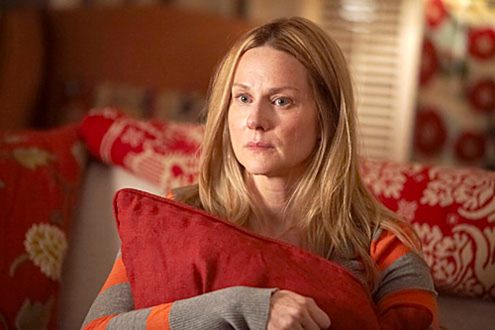 The Big C - Season 1 - Pilot - Laura Linney as Cathy