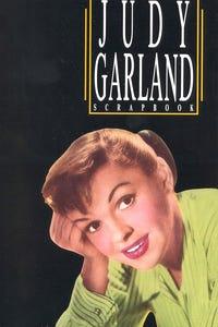 Judy Garland Scrapbook