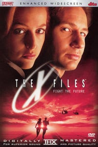 The X-Files as Jana Cassidy