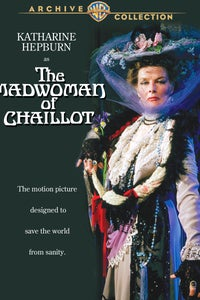 The Madwoman of Chaillot as Reverend