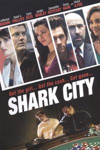 Shark City as Dagen
