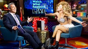 Top Moments: Burn Notice Signs Off and Gaga Reveals Her Hogwarts Past