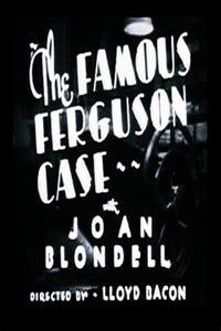 The Famous Ferguson Case as Judd Brooks