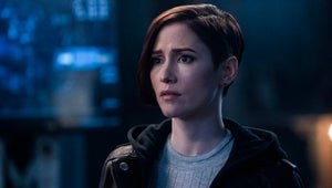Supergirl's Chyler Leigh Is Suiting Up for the Season 5 Finale: 'You Do Not Know What's Coming'