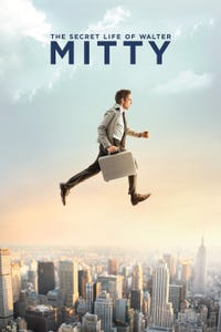 The Secret Life of Walter Mitty as Todd
