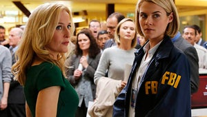 """Crisis' Rachael Taylor: I Hope Viewers """"Love to Hate"""" My Character"""