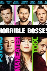 Horrible Bosses as Dean 'MF' Jones