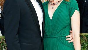 Mad Men's Vincent Kartheiser Secretly Weds Alexis Bledel