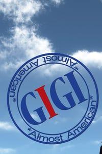 Gigi: Almost American as Gigi