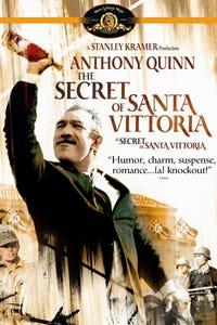 The Secret of Santa Vittoria as Gabriella