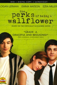 The Perks of Being a Wallflower as Chris