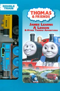 Thomas & Friends: James Learns A Lesson as Storyteller