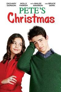 Pete's Christmas as Katie