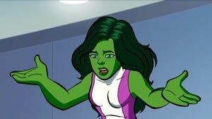 The Super Hero Squad Show, Season 2 Episode 11 image