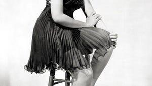 Marva Whitney, James Brown Revue Singer, Dies