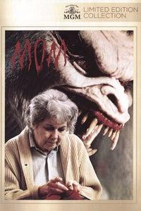 Mom as Virginia Monroe