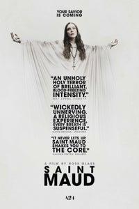Saint Maud as Maud