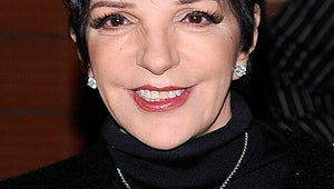 Liza Minnelli to Play Herself on Smash