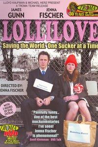 LolliLove as James