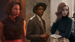 2021 Golden Globe Nominees: The Complete List