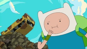 Adventure Time, Season 5 Episode 46 image