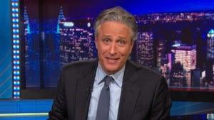 The Daily Show With Jon Stewart, Season 20 Episode 115 image
