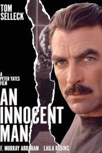 An Innocent Man as Jimmie Rainwood