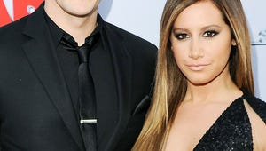 Ashley Tisdale Engaged to Christopher French