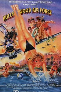 Hollywood Air Force