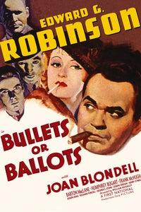 Bullets or Ballots as Gatley