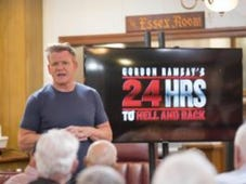 Gordon Ramsay's 24 Hours to Hell and Back, Season 3 Episode 1 image