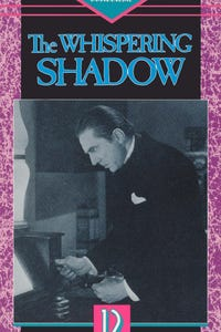The Whispering Shadow as Detective Raymond